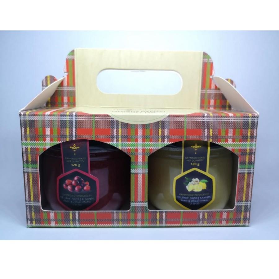 Gift box of 2